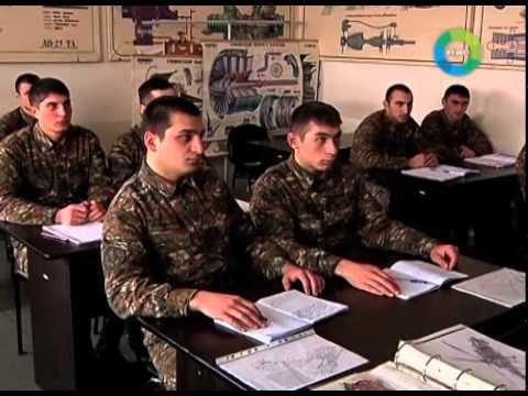 Союзники В Армении празднуют юбилей маршала авиации СССР Сергея Худякова