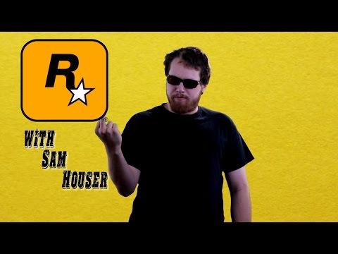 If Rockstar were 100% honest with us...