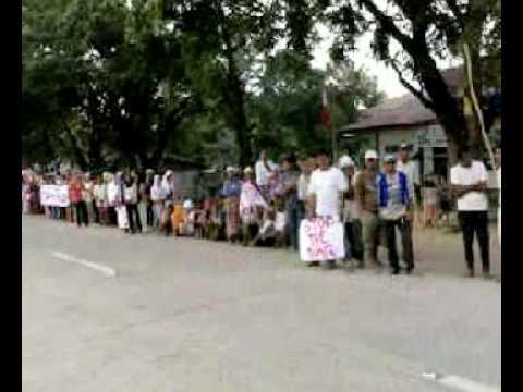 Moro Rally