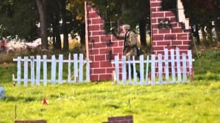 Pickering War Weekend 2012 ( part 2 )