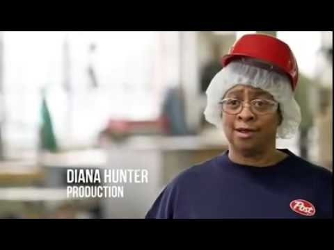 Honey Bunches Of Oats Tv Commercial Diana Hunter Youtube