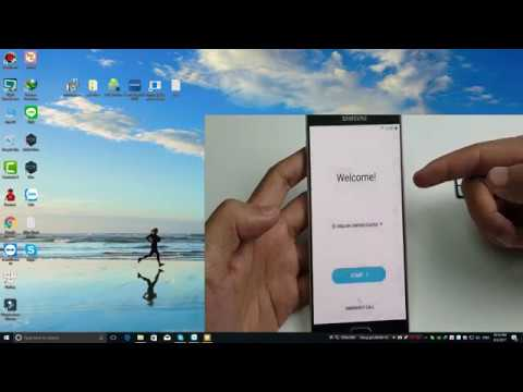 Bypass Google Account Samsung Android  7.x.x All Samsunsg phones Update  2017