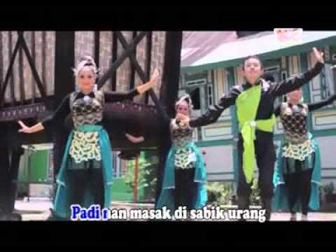 Lagu Minang Lidya - BURUANG BONDO