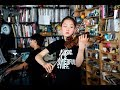 From The Top: NPR Music Tiny Desk Concert