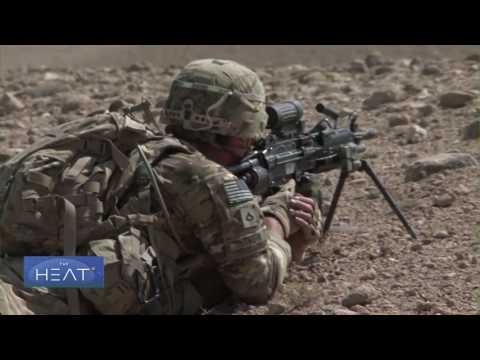 The Heat: Afghanistan's future headlines talks at NATO summit Pt 1