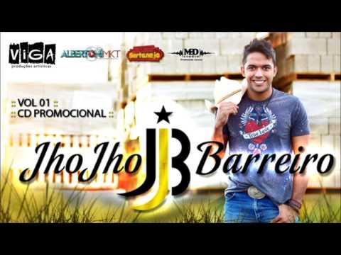 7 - JhoJho Barreiro - Zezé Di Camargo e Luciano - O último dos apaixonados
