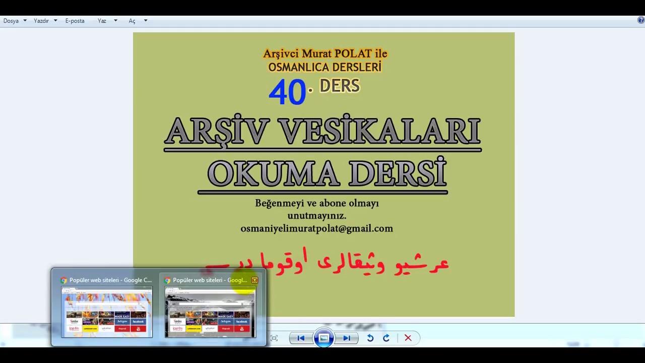 43 Ders Hicri Takvimi Miladi Tarihe çevirme Rumiyi Miladi Ya Da