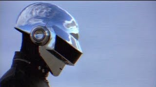 Daft Punk - Within(Fan edited music video for