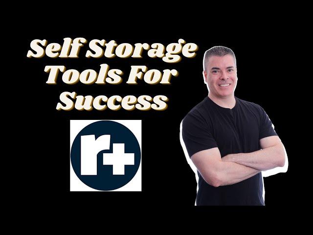 Self Storage Tools For Success: Radius +