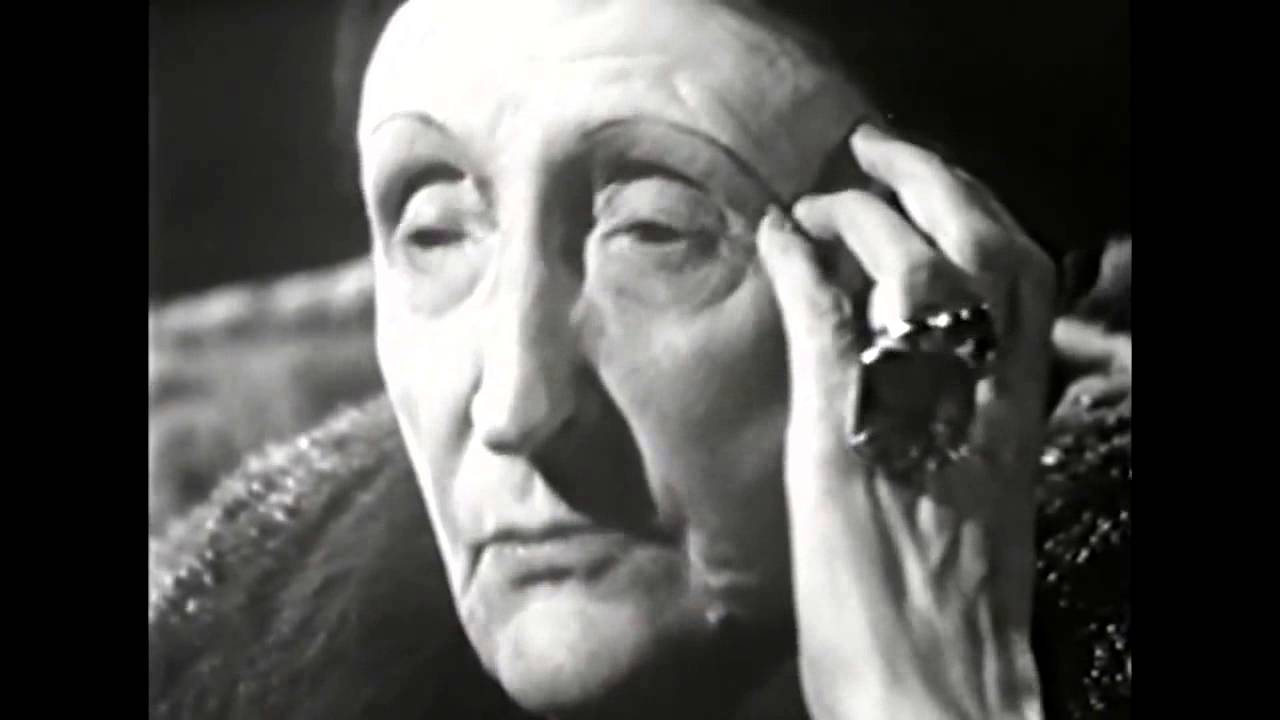 Dame Edith Sitwell photo #8716, Dame Edith Sitwell image