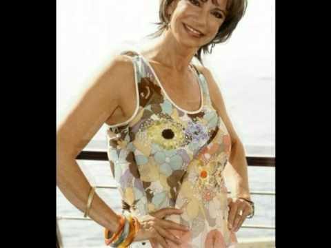 Hollywood Actress Jess Walton