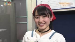 森戸知沙希 『とちぎ発!旅好き!』17.04.12