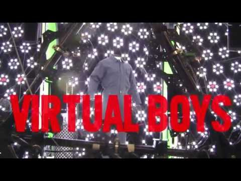Virtual Boys: a film about VR by Andre Perkowski trailer