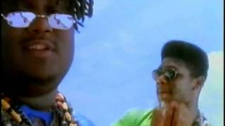 PM Dawn - Set A Drift On Memory Bliss 1991