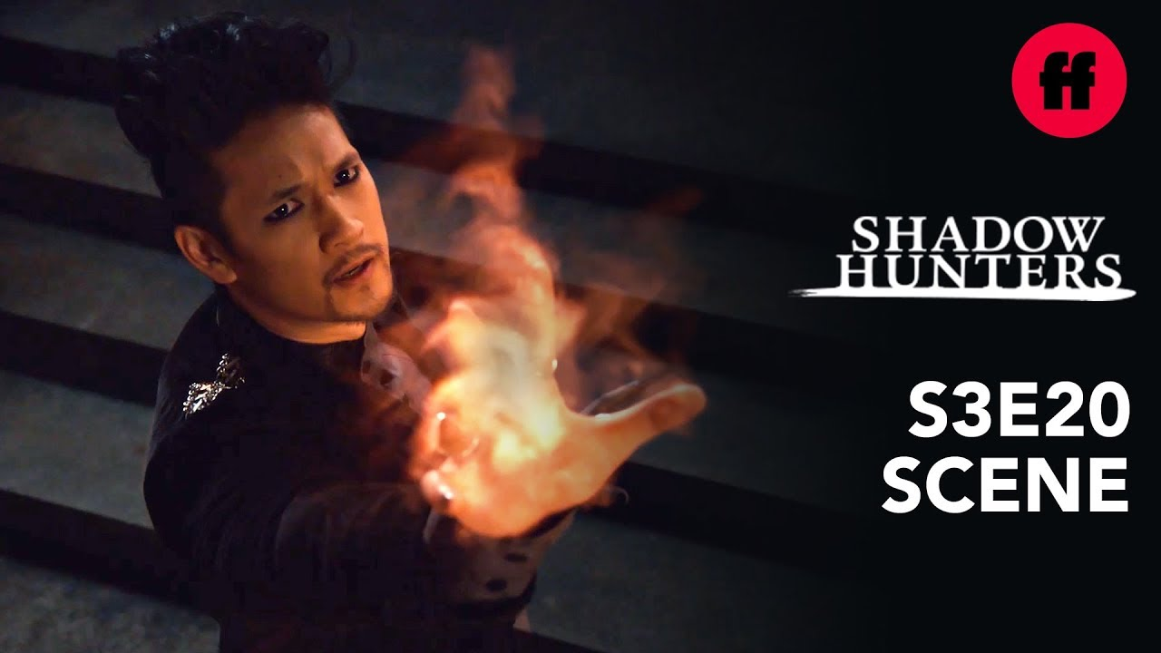Download Shadowhunters Season 3, Episode 20   Idris Under Attack   Freeform