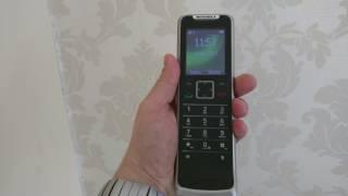 Motorola 6.1T dect phone