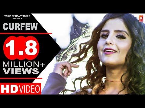 Curfew I Ak Jatti  Gora Dharsul I New Haryanvi Songs 2018 I VOHM