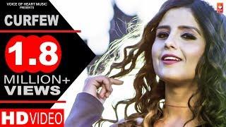 Download Video Curfew I Ak Jatti , Gora Dharsul I New Haryanvi Songs 2018 I VOHM MP3 3GP MP4