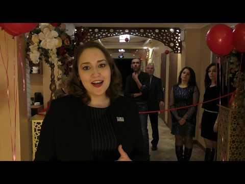 Онлайн-Якутск-в канун Нового Года открылась новая гостиница ....