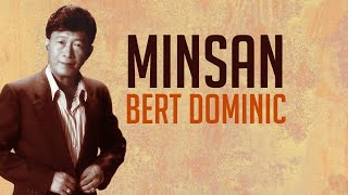 Video Minsan By Bert Dominic (Music & Video With Lyrics) Alpha Music download MP3, 3GP, MP4, WEBM, AVI, FLV Agustus 2017