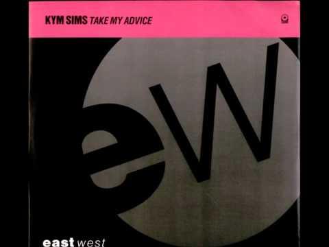 Kym Sims - Take my advice (Maurice´s Underground)