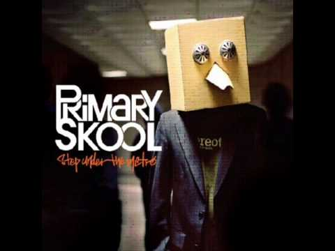 Primary Skool (+) 지붕 위의 바이올린 (feat. 가리온)