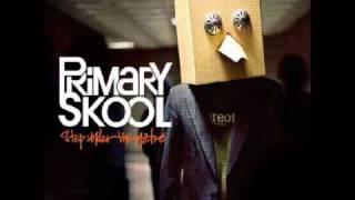 Primary Skool - 지붕 위의 바이올린 (feat. 가리온 'Garion')