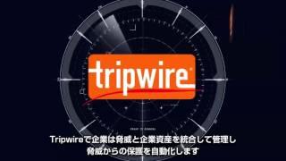 Tripwire 日本語版ビデオ thumb