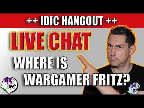 Where is Wargamer Fritz?
