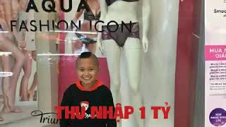 Tam Mao TV Tiết Lộ Doanh Thu Khủng Từ YouTube Sân chơi giới trẻ