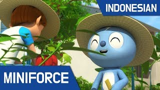 Video [Indonesian dub.] MiniForce S2 EP2 download MP3, 3GP, MP4, WEBM, AVI, FLV Agustus 2018