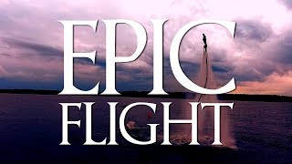 EPIC FLIGHT by #dkflyman
