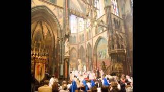 Morales - Sanctus & Benedictus - Missa de Beata Virgine