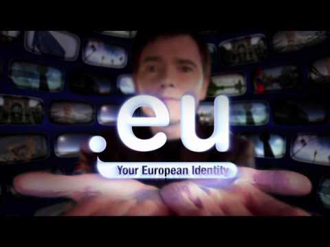 .EU Domains - Your European Identity