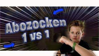1vs1 gegen euch! Wer kann gegen das Kiddie gewinnen? Fortnite Battle Royale German Facecam!