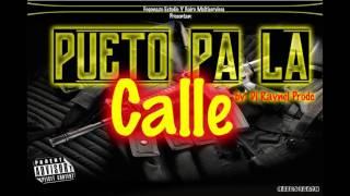 Varios Artista Tamo pueto Pala Calle 2k15 By DJ Raynel Prod Dios Jesus orig