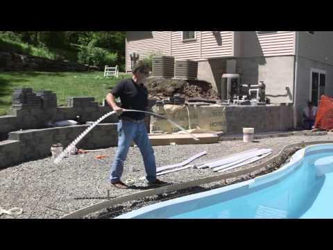 Z Poolform Instructional Video