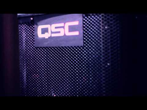 Darryl Jones: Why do you play a QSC rig?