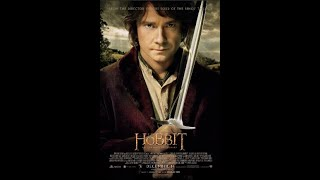 The Hobbit: An Unexpected Journey - Movie Review