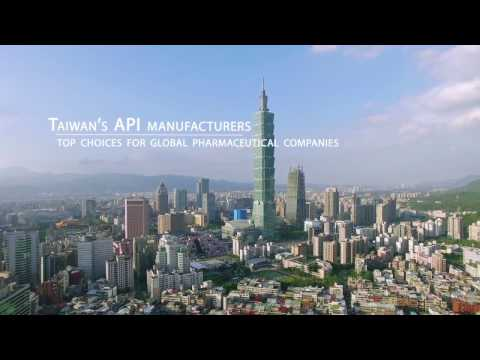 Taiwan's API Manufacturers- Top Choices For Global Pharmaceutical Companies _ 生策會