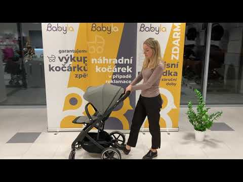 Video Balios S Lux Black Soho Grey 2021
