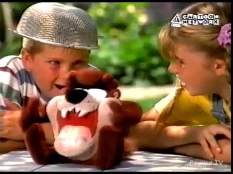 Cartoon Network UK - Continuity and Adverts (November 1999)