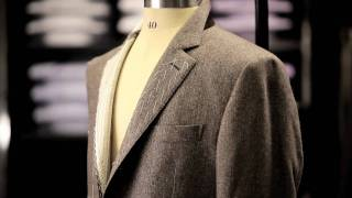Personal Tailoring Massimo Dutti