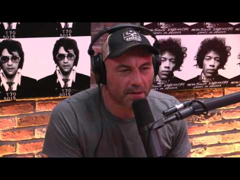 Joe Rogan & Arian Foster on the problems with the NCAA