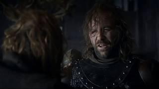 Il Trono di Spade Arya 3 Stagione