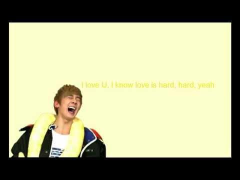 Клип TEEN TOP - Love U