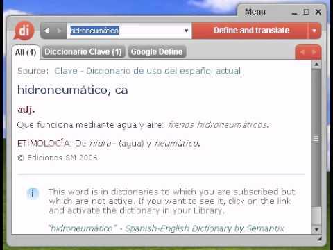 Definición De Hidroneumático