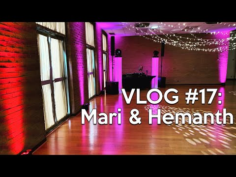 Mari and Hemanth Addakatla | Adventures In DJing | Ep. 17