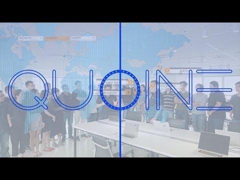 QUOINE - Who Benefits?