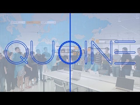 QUOINE, Leading Global Fintech Company, Launches ICO (QASH Token Sale) to build QUOINE LIQUID, a global liquidity platform for the crypto economy